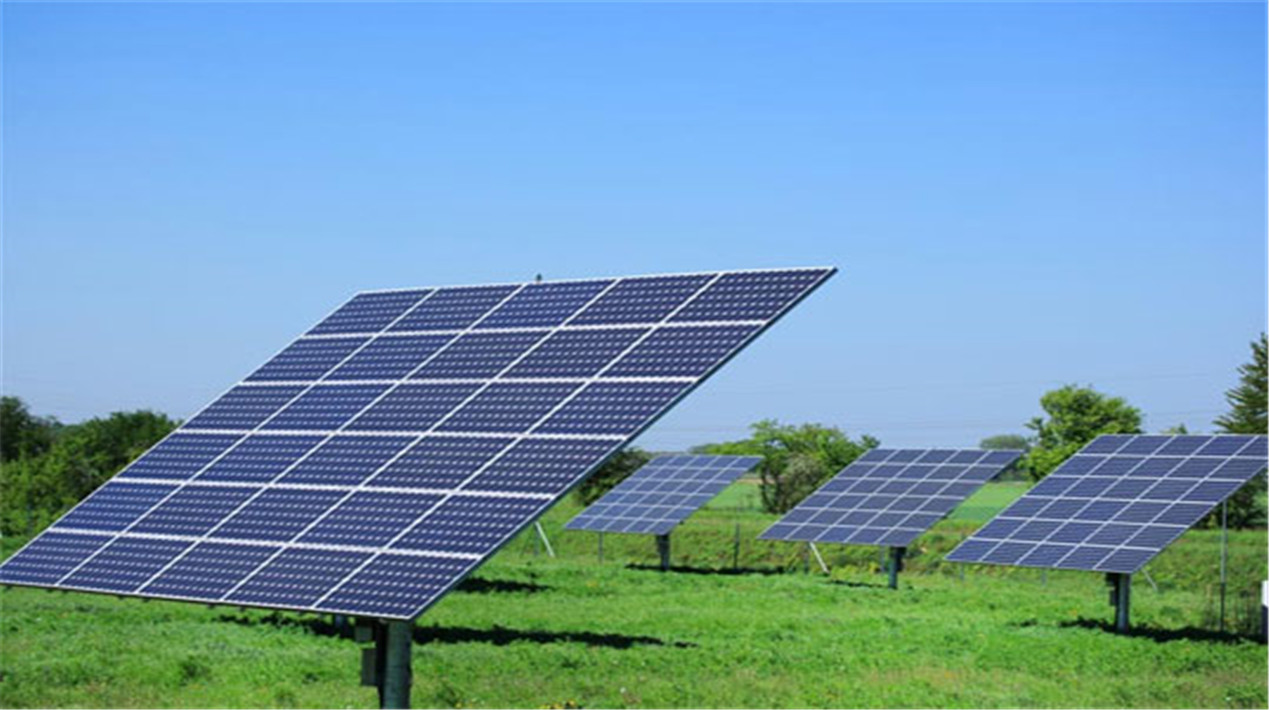 Largest Solar Plant in Europe Set to Open in Italy